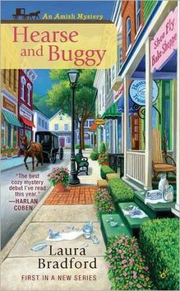 Hearse and Buggy (Amish Mystery Series #1)