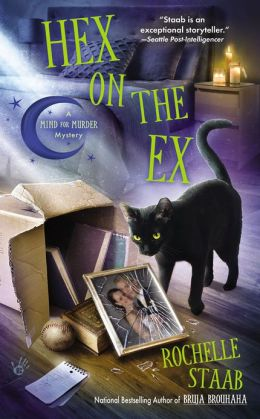 Hex on the Ex (Mind for Murder Series #3)
