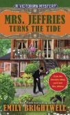 Book Cover Image. Title: Mrs. Jeffries Turns the Tide (Mrs. Jeffries Series #31), Author: Emily Brightwell