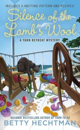 Silence of the Lamb's Wool (Yarn Retreat Series #2)