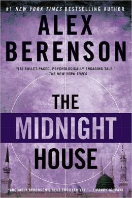 The Midnight House (John Wells Series #4)