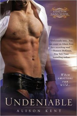 Undeniable (Dalton Gang Series #1)
