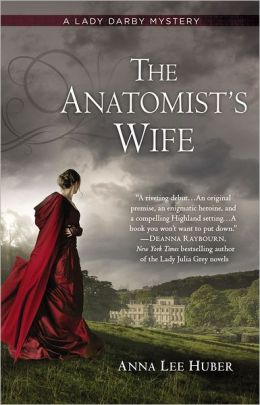 The Anatomist's Wife