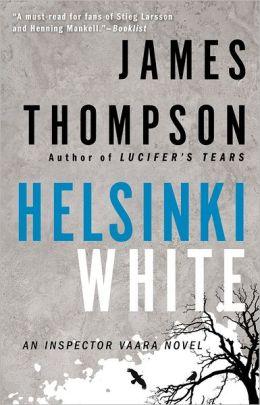 Helsinki White (Inspector Vaara Series #3)