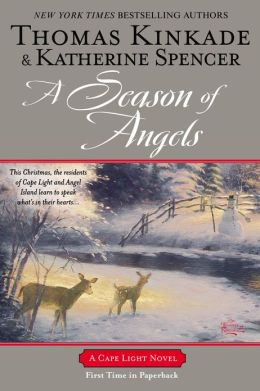 A Season of Angels