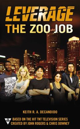 The Zoo Job