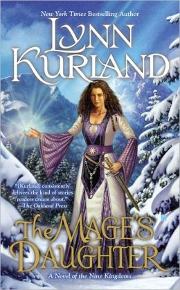 The Mage's Daughter (Nine Kingdoms Series #2)