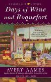 Days of Wine and Roquefort