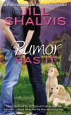 Book Cover Image. Title: Rumor Has It (Animal Magnetism Series #4), Author: Jill Shalvis