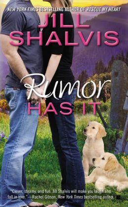 Rumor Has It (Animal Magnetism Series #4)