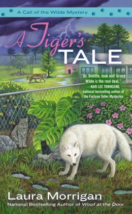 A Tiger's Tale (Call of the Wilde Series #2)
