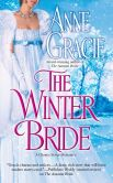 Book Cover Image. Title: The Winter Bride, Author: Anne Gracie