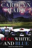 Dead, White, and Blue (Death on Demand Series #23)