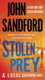 Book Cover Image. Title: Stolen Prey (Lucas Davenport Series #22), Author: John Sandford
