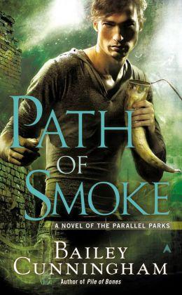Path of Smoke