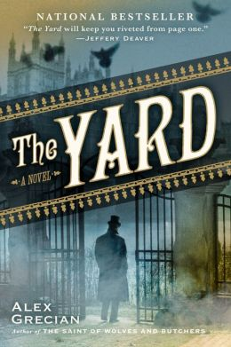 The Yard (Scotland Yard's Murder Squad Series #1)