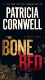 Book Cover Image. Title: The Bone Bed (Kay Scarpetta Series #20), Author: Patricia Cornwell