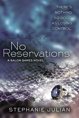 No Reservations (Salon Games Series #2)
