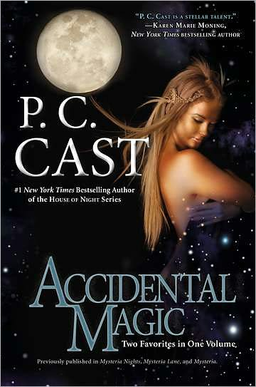 Free audio books zip download Accidental Magic by P. C. Cast 9780425263709 (English Edition)