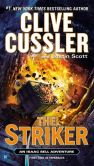 Book Cover Image. Title: The Striker (Isaac Bell Series #6), Author: Clive Cussler