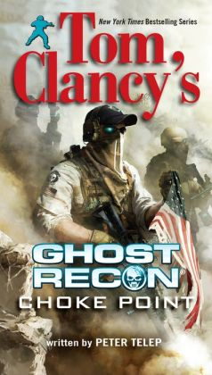 Tom Clancy's Ghost Recon #3: Choke Point