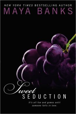 Sweet Seduction (Sweet Series #3)
