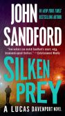 Book Cover Image. Title: Silken Prey (Lucas Davenport Series #23), Author: John Sandford