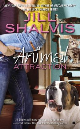 Animal Attraction (Animal Magnetism Series #2)