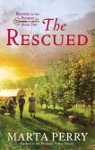 Book Cover Image. Title: The Rescued:  Keepers of the Promise, Book Two, Author: Marta Perry