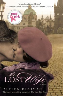 Read Pink The Lost Wife