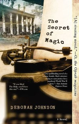 The Secret of Magic, book review