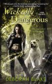 Wickedly Dangerous Cover
