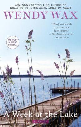 Wendy Wax Book Talk & Signing