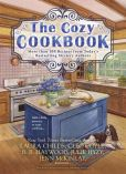 Book Cover Image. Title: The Cozy Cookbook:  More than 100 Recipes from Today's Bestselling Mystery Authors, Author: Julie Hyzy