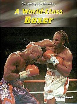World -Class Boxer