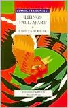 Things Fall Apart (African Writers Series)