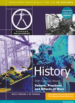 History:Causes, Practices And Effects Of War-Pearson Baccaularete For Ibdiploma Programs