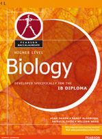 Biology : Higher Level Baccalaureate for the IB Diploma