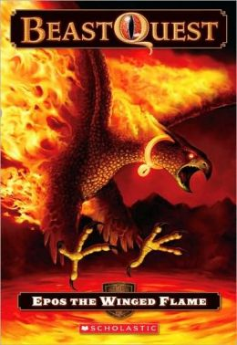 Epos: The Winged Flame (Beast Quest Series #6)