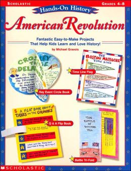 Hands-On History: American Revolution