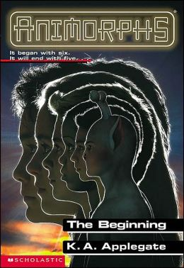The Beginning (Animorphs Series #54)