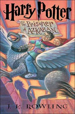 Harry Potter and the Prisoner of Azkaban (Harry Potter #3)