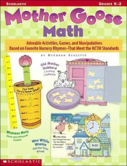 Mother Goose Math: Grades K-2