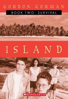 Survival (Island Series #2)