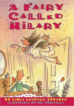 A Fairy Called Hilary