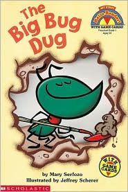 The Big Bug Dug