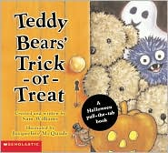 Teddy Bears' Trick-or-Treat