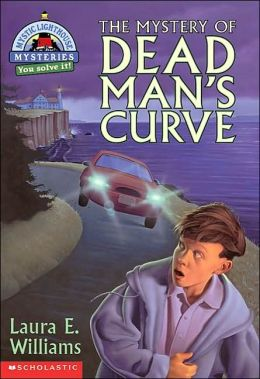 Mystery of Dead Man's Curve