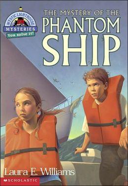 Mystery Of The Phantom Ship
