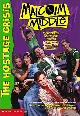Hostage Crisis (Malcolm in the Middle)